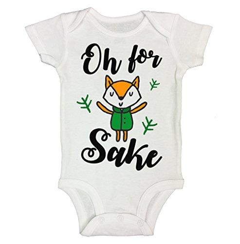 RB Clothing Co Cute Kids Baby Onesie