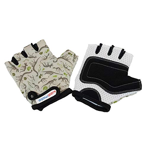Kiddimoto Kid's Bicycle Gloves in 2 Sizes