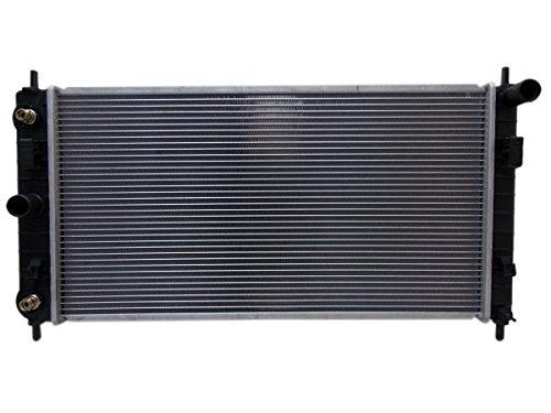 2004 chevy malibu radiator - 9