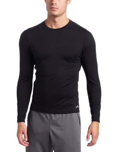 Hot Chillys Men's Mec Crewneck Tee - Available in Can