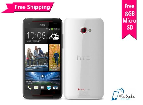 HTC Butterfly Factory Unlocked SmartPhone product image
