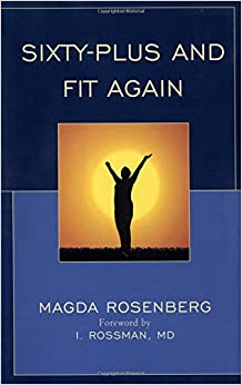 Book Sixty-Plus and Fit Again