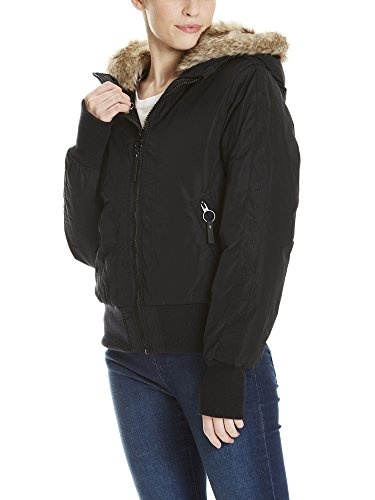 Black Nero Bk11179 Rich Beauty Giacca Bench Bomber Donna Look YXx7z