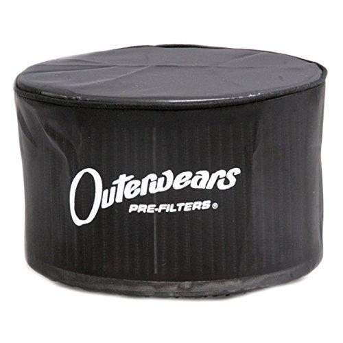 Black Outerwear Prefilter Round 6
