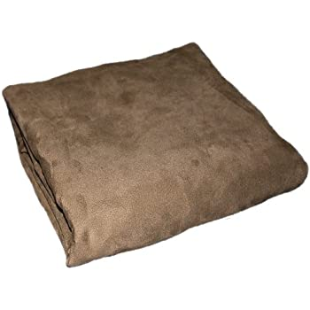 Amazon Com Cozy Sack Replacement Cover For 7 Foot Bean