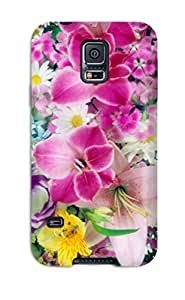Galaxy S5 Case Cover Skin : Premium High Quality Colorful Case
