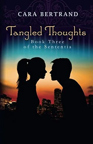 book cover of Tangled Thoughts
