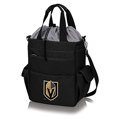 fan products of PICNIC TIME NHL Vegas Golden Knights Insulated Active Tote