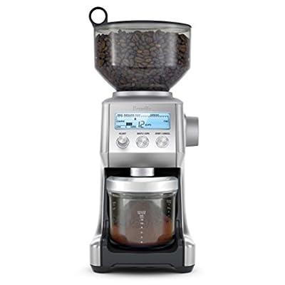 Breville The Smart Grinder Pro Cofee Bean Grinder from Breville