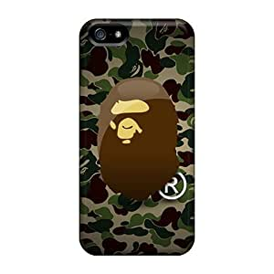 phone covers Best Hard Phone Covers For iPhone 6 4.7 With Provide Private Custom Attractive Camo Bape Image JamieBratt