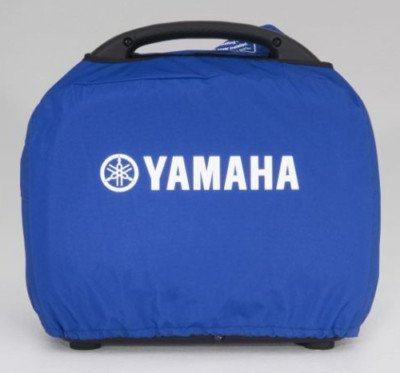 Yamaha Generator Blue Logo Storage Cover Ef2000is Ef2000ish