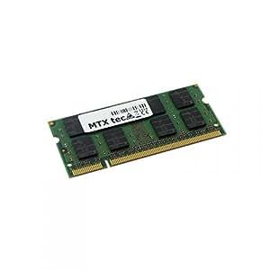 Memoria RAM de 2GB para Acer Aspire 5535