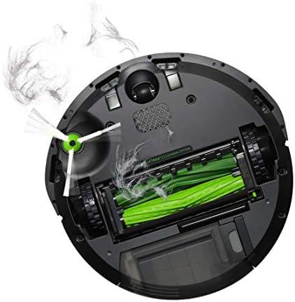 iRobot Roomba i7+ Robot Aspirador Roomba i7+ con con Estación de Limpieza Automática, Color, Pack of/Paquete de 1 8