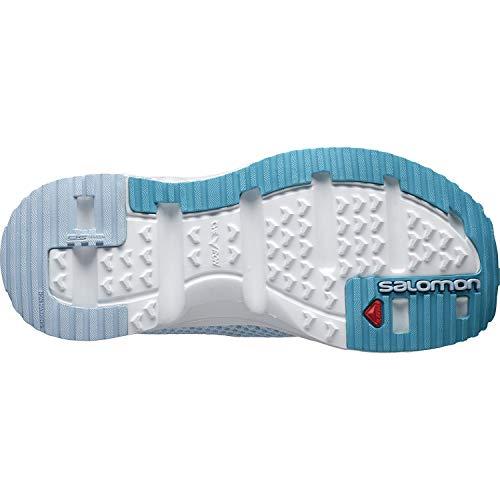 Cashmere Moc Salomon 4 Blu 0 cashmere Recupero bluebird Scarpe Blue W bluebird Donna Blue Blue Rx illusion Da Zffqwrx5E
