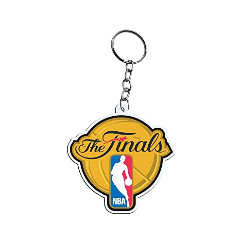 Chaveiro Exclusivo Nba The Finals Patch - Ch52