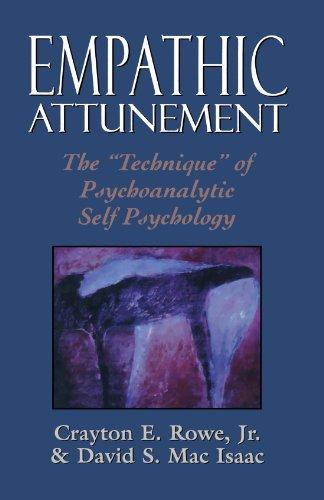 Empathic Attunement: The