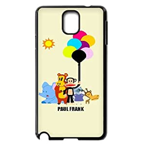 Monkey Paul Frank For Samsung Galaxy Note3 N9000 Csae protection Case DHQ636408