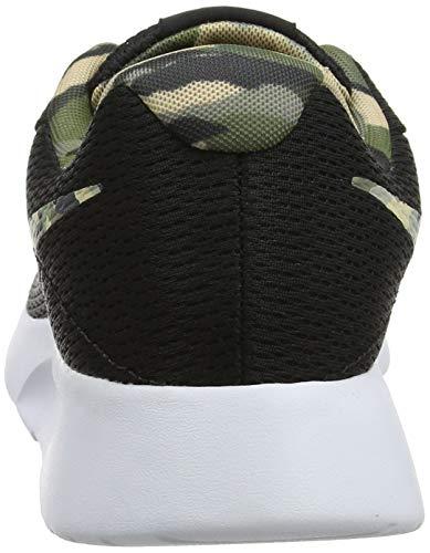 Sneakers Tanjun Mushroom 200 Black Herren Mushroom Mehrfarbig Premium NIKE CRHtOqH