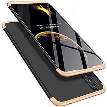 Amazon com: KuGi Honor 8X Case, Huawei Honor 8X Case, JS