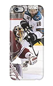 Best phoenix coyotes hockey nhl (53) NHL Sports & Colleges fashionable iPhone 6 Plus cases 2560867K131107708