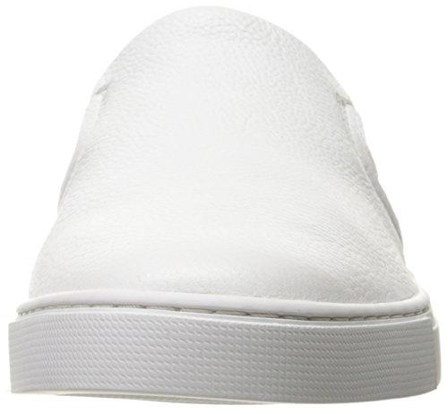 FRYE Frauen IVY Slip Fashion Sneaker Weiß