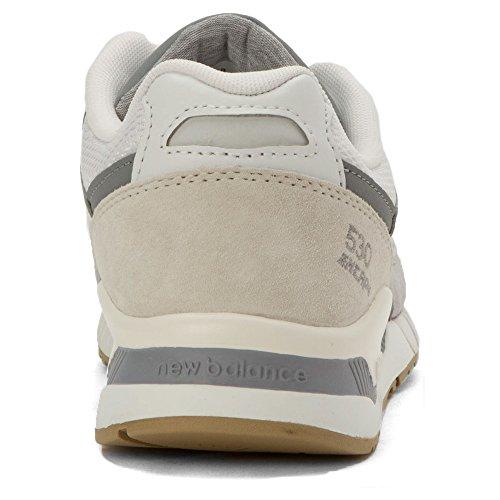 New Balance W530pik - Zapatillas Mujer Steel/White