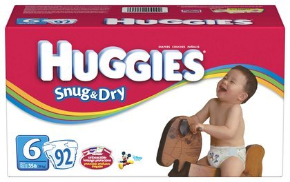 Huggies-Snug-Dry-Diapers