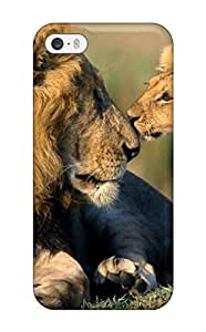 AWU DIYHot PbPAtYi46duBmm Animals S Tpu Case Cover Compatible With Iphone 5/5s