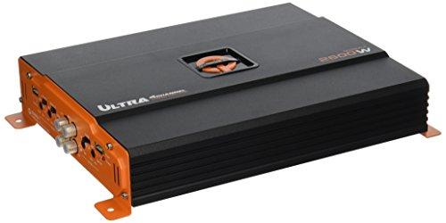 Quantum QU2600.4 4 Channel Amplifier 2600W