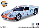 Motormax 79641-MMT-BLUE