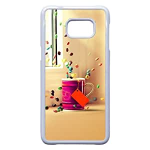 Samsung Galaxy S6 Edge Plus Phone Case, With Wonderful Color Image On The Back - Colourful Store Designed