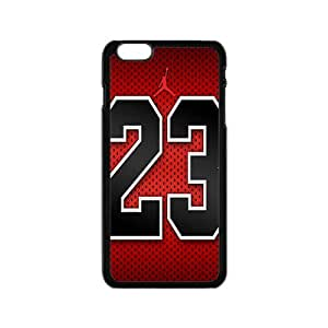 Flying man Jordan and James polo shirt Cell Phone Case for iPhone 6