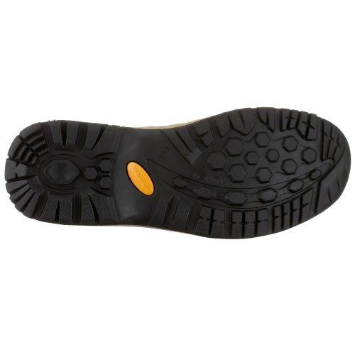 Grisport - Zapatillas de senderismo de ante unisex Beige