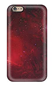 For ZippyDoritEduard Iphone Protective Case, High Quality For Iphone 6 Nebula Skin Case Cover