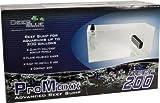 Aquind 894671 Deep Blue Promaxx Rs200 Refugium Sump