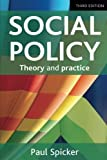 img - for Social Policy: Theory and Practice - Third Edition book / textbook / text book