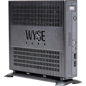 (Wyse Z90D7 Thin Client - AMD G-Series T56N Dual-core (2 Core) 1.65 GHz - 4 GB RAM DDR3 SDRAM - 16 GB Flash - AMD Radeon HD 6320 - Gigabit Ethernet - Windows Embedded Standard 7 - DisplayPort - DVI - Network (RJ-45) - 6 Total USB Port(s) - 4 USB 2.0 Port(s) - 2 USB 3.0 Port(s) - 909740-51L)