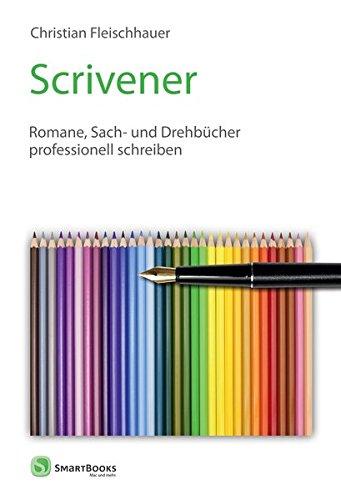 Scrivener: Romane, Sach- und Drehbücher professionell schreiben