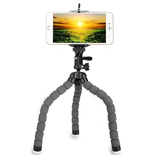 Best mini tripod for phones and small cameras