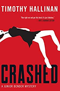 Crashed by Timothy Hallinan ebook deal