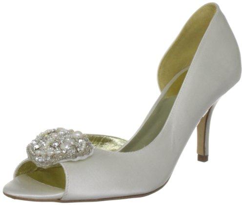 Freya Rose Emilie - Zapatos de tacón Mujer Ivory