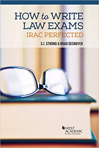 How to write law exams irac perfected career guides kindle how to write law exams irac perfected career guides 1st edition kindle edition fandeluxe Image collections