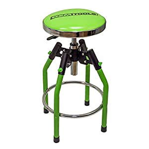 Amazon Com Oemtools 24912 Adjustable Hydraulic Shop Stool