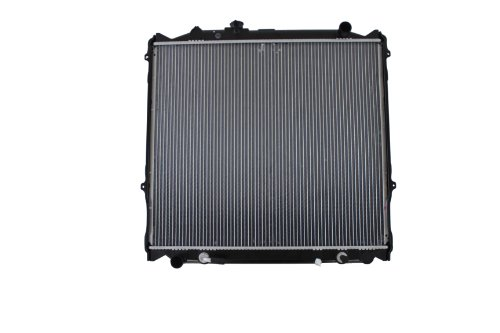 Genuine Toyota Parts 16410-YZZAJ Radiator for Toyota 4Runner