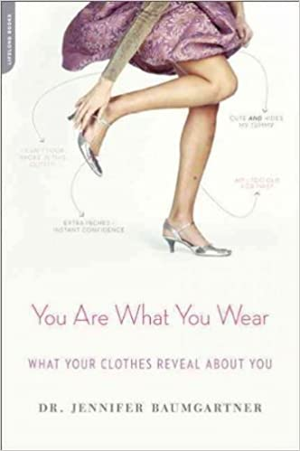 Book You Are What You Wear: What Your Clothes Reveal About You