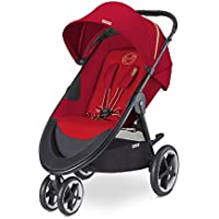 Cybex Gold Eternis M3 Stroller (Hot & Spicy)