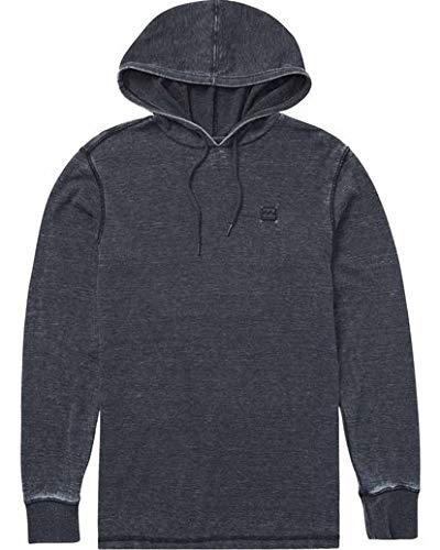 Billabong Men's Keystone Pullover Hoody, Black L from Billabong
