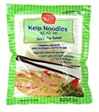 kelp for cooking - Raw Kelp Noodles-12 ozs.