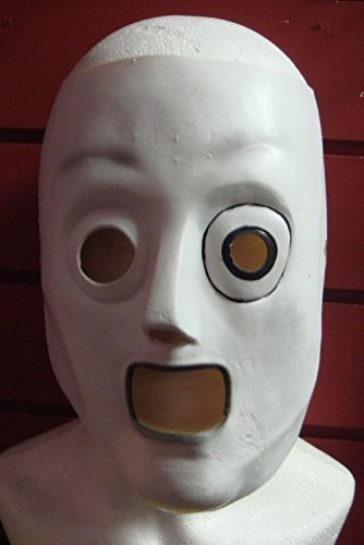 WRESTLING MASKS UK Corey Taylor Ahig - Latex Mask