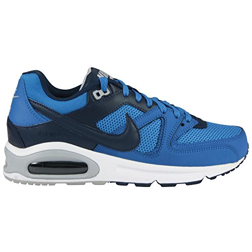 ZAPATILLAS NIKE AIR MAX COMMAND 2016 AZUL Azul
